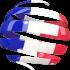 Logo Französisch Lernen Online